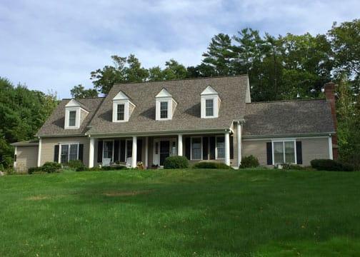 Architectural Asphalt Shingles Portanova Roofing Inc